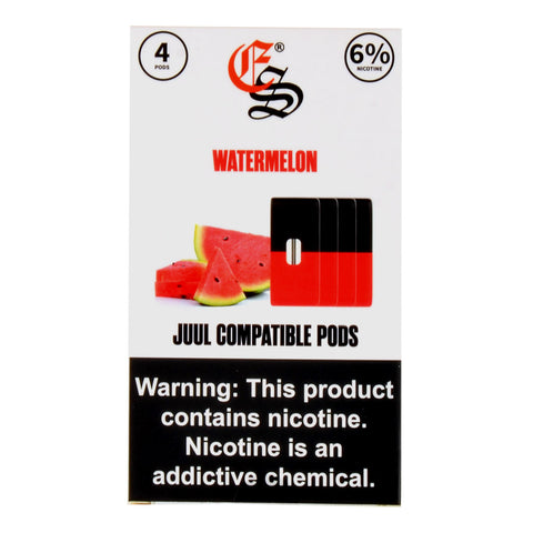 Eonsmoke Watermelon 4 Pods