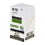 Mr Fog Spearmint 4 Pods
