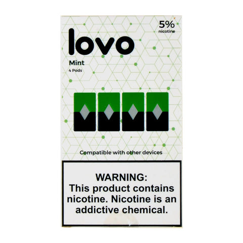 Lovo Mint Pods