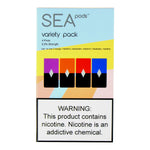 Sea Pods Variety Pack LMSB