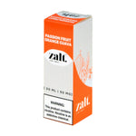 Zalt Passion Fruit Orange Guava Salt eLiquid