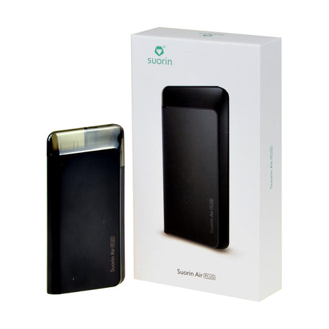 Suorin Air Plus Starter Kit Black