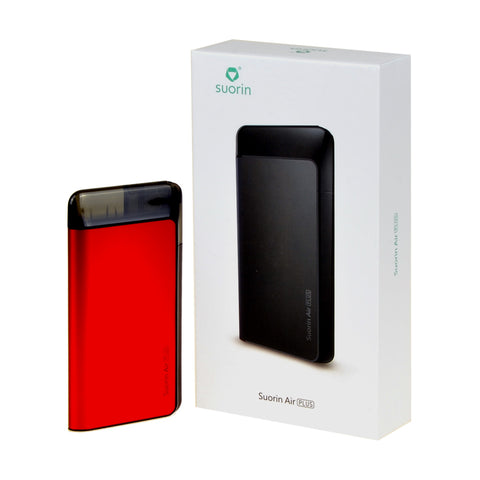 Suorin Air Plus Starter Kit Red