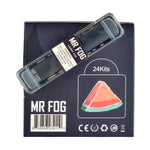 Mr Fog Lush Ice Disposable Pod Device