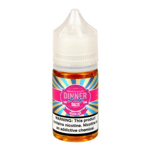 Dinner Lady Heisen Lady Nicotine Salt E-Liquid