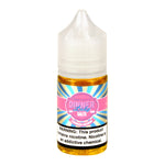 Dinner Lady Strawberry Macaroon Nicotine Salt E-Liquid