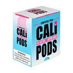 Cali Pods Cotton Candy 4 Pods