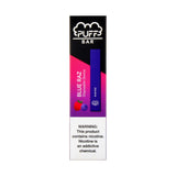 Puff Bar Blue Raz Disposable Device
