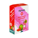 Ziip Watermelon Lemonade Disposable ZStick