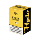 Hyde Disposable Pen Krazy Kustard