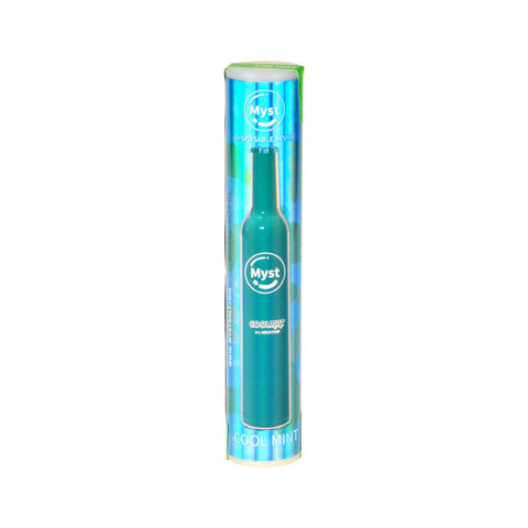 Myst Cool Mint Disposable Device