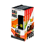 Cali Air Mango Orange Guava Disposable Device