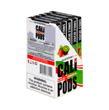 Cali Air Strawberry Kiwi Disposable Device