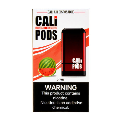 Cali Air Watermelon Disposable Device