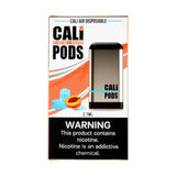 Cali Air Peach Ice Disposable Device