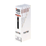 Plus Pods Disposable e-Cig Tobacco