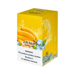 Air Bar Disposable eCig Banana Ice