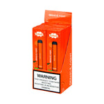Exhale Disposable eCig Orange Mint