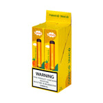 Exhale Disposable eCig Mango Tango