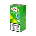 Exhale Disposable Device Menthol Freeze
