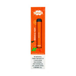 Exhale Disposable Vape Pen Orange Mint