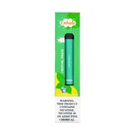 Exhale Disposable Vape Pen Menthol Freeze