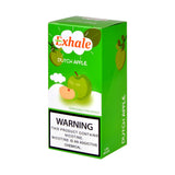Exhale Disposable Vape Dutch Apple
