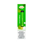 Exhale Disposable Vape Pen Dutch Apple