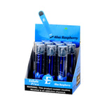 Exhale Plus Disposable Vape Pen Blue Raspberry