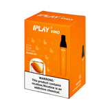 IPLAY Vino Disposable Vape Device Mango Ice