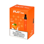 IPLAY Vino Disposable Vape Device Orange