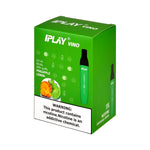 IPLAY Vino Disposable Vape Device Pineapple Lemon