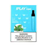 IPLAY Vino Disposable Vape Device Snow King