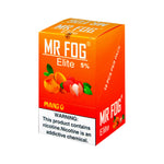 Mr Fog Elite Mango Lychee Disposable Pen