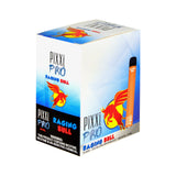 Pixxi Pro Disposable Vape Pen Raging Bull