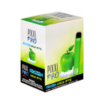 Pixxi Pro Disposable Vape Pen Frozen Green Apple