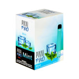 Pixxi Pro Disposable Vape Pen Mint