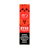 Ryse Disposable Vape Pen Strawberry Mango