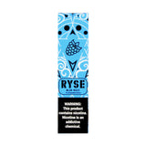 Ryse Disposable Vape Pen Blue Razz