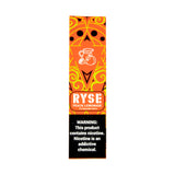Ryse Disposable Vape Pen Peach Lemonade