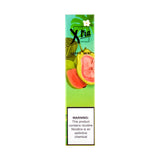 Xtra Disposable Vape Pen Guava Mint