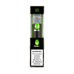 Crushed XL Disposable Vape Device Iced Mint
