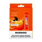 HQD Disposable Pod Device Orange Soda