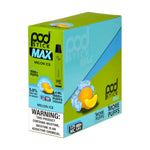 PodStick Max Disposable Vape Pen Melon Ice