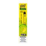PodStick Max Disposable Vape Pen Lemon Lime Soda