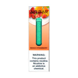 Air Bar Disposable Vape Mango Strawberry