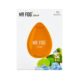 Mr Fog Drop Disposable Vape Device Mojito