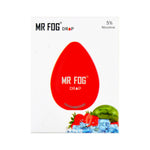 Mr Fog Drop Disposable Vape Device Strawmelon