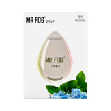Mr Fog Drop Disposable Vape Device Refresh
