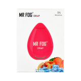 Mr Fog Drop Disposable Vape Device Fuzzy Peach